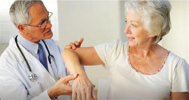 Как называется врач по остеопорозу