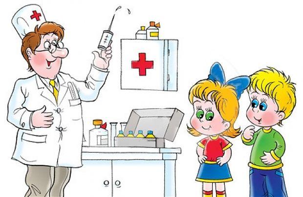 Если ребенка ожидает вакцинация, а вы скажете, что он ничего не почувствует и что укол - это совсем не больно